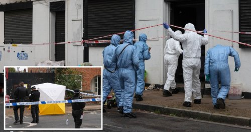 'Badly decomposed' body discovered by workmen in derelict pub