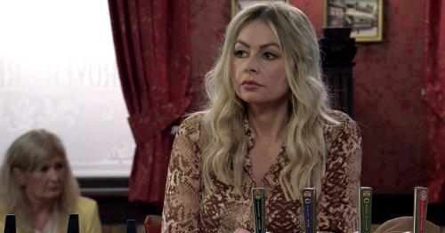 Coronation Street spoilers: Jailed Kelly Neelan betrayed by abuse mum Laura