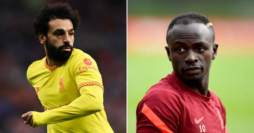 Liverpool to hold talks over delaying Mo Salah and Sadio Mane's Africa Cup of Nations departures