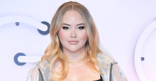 NikkieTutorials praised for swimsuit picture and admits she 'never thought' she'd be confident enough to post one