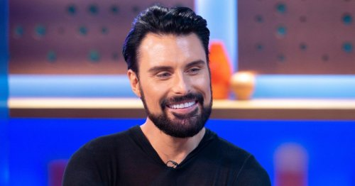 Rylan Clark-Neal returns to Twitter with cheeky post after splitting from husband Dan Clark