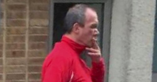 One of Britain's most prolific criminals convicted nearly 700 times
