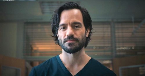 Why tonight's episode of Holby City proves this show shouldn't be cancelled