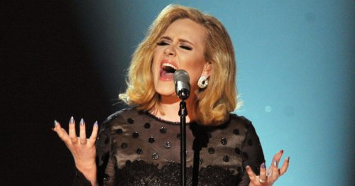 Adele's record 21 named the biggest selling UK album by a female of all time
