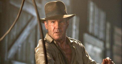 Disney delays Indiana Jones 5, Black Panther sequel and more Marvel movies