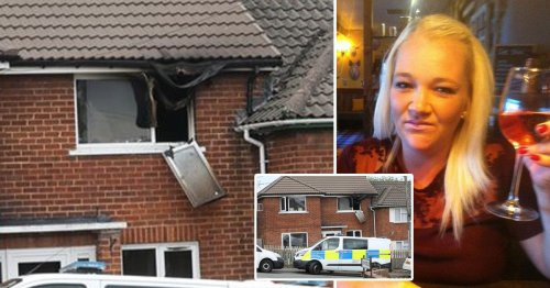 Mum-of-10 killed in house fire described by family as 'life and joy of party'