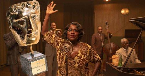 Bafta Film Awards 2021: Full winners list as Ma Rainey's Black Bottom dominates