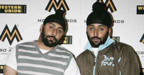 Jasbir Singh Hayer – aka Jaz of the Kray Twinz – dies from Covid after weeks in hospital