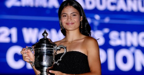 When does Emma Raducanu play next? The US Open champion's next tournament