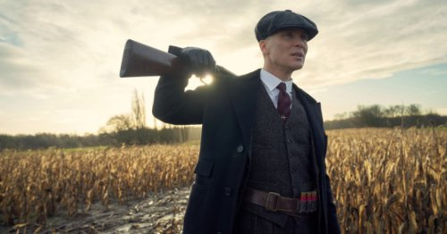 Netflix and Amazon should provide viewing data for shows like Peaky Blinders and Fleabag, says UK government
