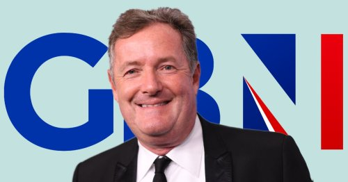 Piers Morgan jokes he'll need 'more than £2million' to join GB News