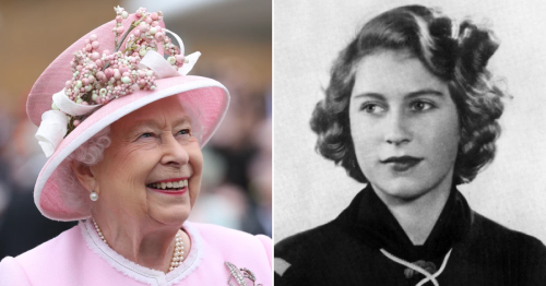 Full timeline of Queen Elizabeth II's extraordinary life as she celebrates her official birthday