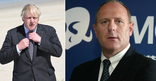 Boris facing legal action for appointing Lord who made £500,000 donation