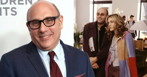 'We all loved him': Sex And The City cast in mourning as co-star Willie Garson dies aged 57