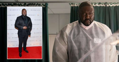 Sweet Tooth season 2: Has Nonso Anozie hinted at heartbreaking storyline in future episodes?