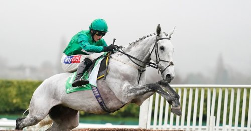 Grand National 2021: Runners, riders, and latest betting odds