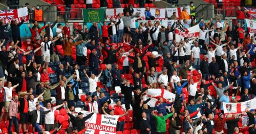 Wembley to host 65,000 fans for Euro 2020 matches but Italy PM wants final moved over Covid fears