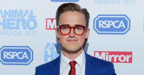 Strictly Come Dancing 2021: Who is McFly star Tom Fletcher as he becomes first celeb to be announced?