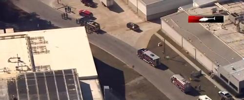 Six killed and nine injured after liquid nitrogen leak at chicken freezing plant