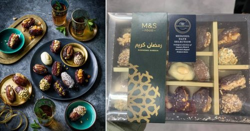 Urgent recall of M&S date selection over Hepatitis A fears