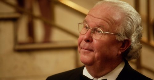 Ralph Macchio and Jon Cryer lead tributes as Superman actor Ned Beatty dies aged 83
