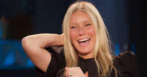 Gwyneth Paltrow offers to buy vibrators for all of Jada Pinkett Smith's friends during Red Table Talk appearance