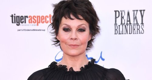 Helen McCrory's death leaves acting world shaken as stars pay tribute to 'immaculate and brilliant' actress