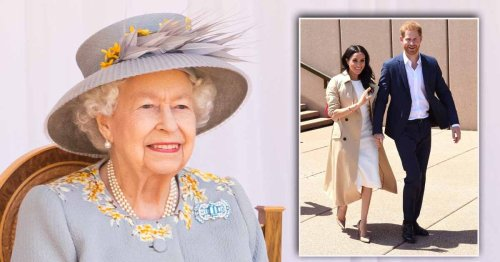 Queen 'will no longer stay silent' after Meghan and Harry row