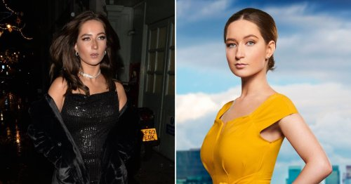 The Apprentice star Lottie Lion comes out as bisexual and opens up on fling with Love Islander