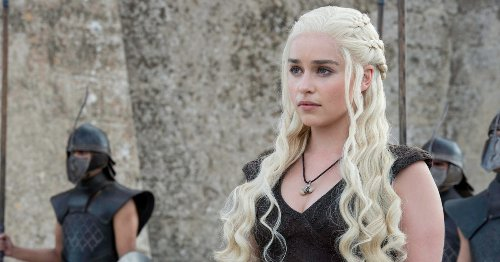 Game of Thrones' Emilia Clarke reveals the one Daenerys Targaryen scene she'd change