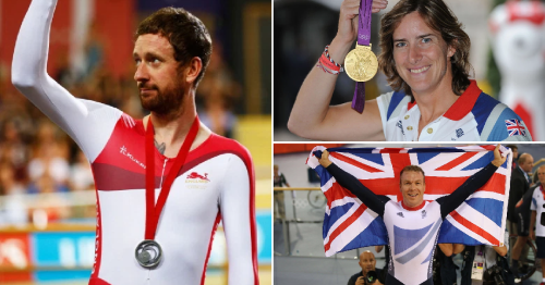 Who is the most successful British Olympian?