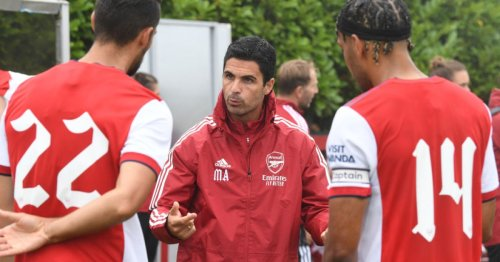 Ray Parlour 'knows for a fact' Arsenal are trying to make two more key signings