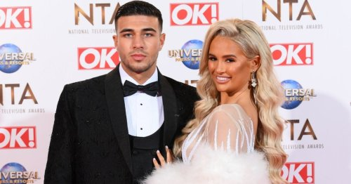 Love Island stars Molly-Mae and Tommy Fury 'victims of £800,000 burglary' at Manchester home: 'They will never return'