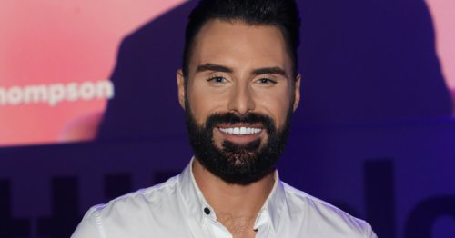 Rylan Clark-Neal dons blonde wig as he marks 33rd birthday with epic party after marriage breakdown
