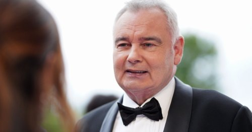Eamonn Holmes reassures fans he is 'doing ok' after testing positive for Covid and cancelling work