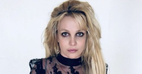 Britney Spears speaks out for first time after shocking court hearing: 'I apologise for pretending to be OK'