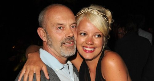 Lily Allen opens up on strained relationship with father: 'We haven't spoken in a while'