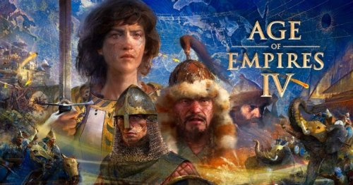 Age Of Empires 4 review – war never changes