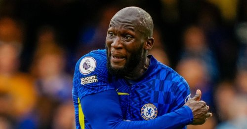 Thomas Tuchel defends Romelu Lukaku after Chelsea's defeat to Manchester City