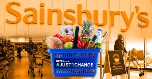 Sainsbury's brings forward net zero target after Metro.co.uk campaign