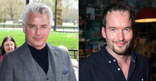 Torchwood star speaks out as John Barrowman apologises for 'exposing himself' on set