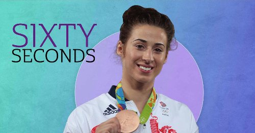 Jade Jones on the prospect of winning gold at Tokyo Olympics in front of no crowd