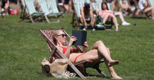 Warm Friday weather could be last gasp of summer