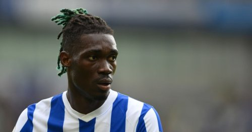 Yves Bissouma explains why he didn't join Manchester United, Arsenal or Liverpool this summer