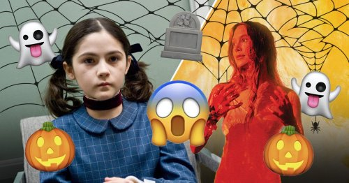 Halloween 2021 emoji quiz: Can you guess these 15 scary movies?