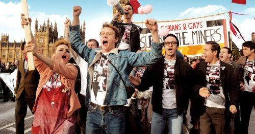 Inside making of Pride movie – from writer being told it wouldn't get made to what he wishes people understood about beloved film