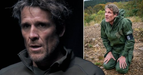 James Cracknell reveals 'crisis of confidence' on Celebrity SAS: Who Dares Wins following 2010 brain injury
