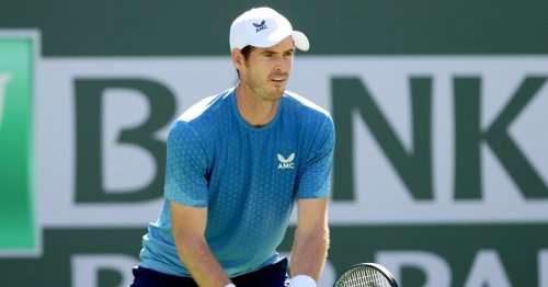 Andy Murray welcomes restrictions on unvaccinated players at Australian Open