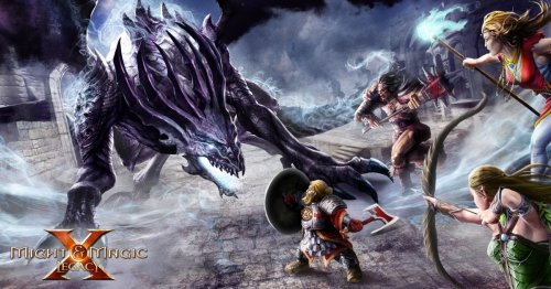 Ubisoft DRM makes it impossible to play all of Might & Magic X – still on sale anyway