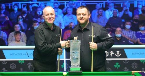 Mark Allen edges out John Higgins to win Northern Ireland Open in classic battle